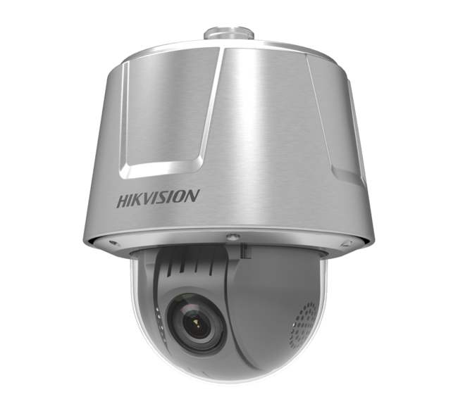 Hikvision DS-2DT6223-AELY 2MP 23X Zoom PTZ HI-PoE