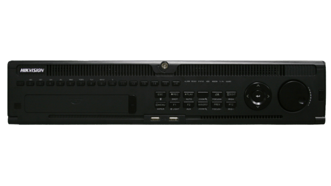 Hikvision DS-9664NI-I8 64channel IP NVR