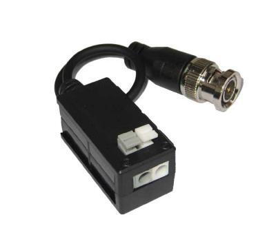 Dahua PFM800-4MP Passiv BNC till RJ45 Adapter Kit