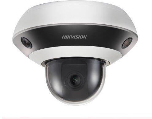 Hikvision DS-2PT3326IZ-DE3 Full HD Panorama + PTZ PoE+