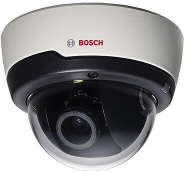 Bosch NDI-4502-A-B Flexidome IP indoor 4000i 2MP 3–10mm Motorzoom PoE