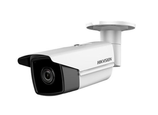 Hikvision DS-2CD2T85FWD-I8 8MP 4K 12mm PoE