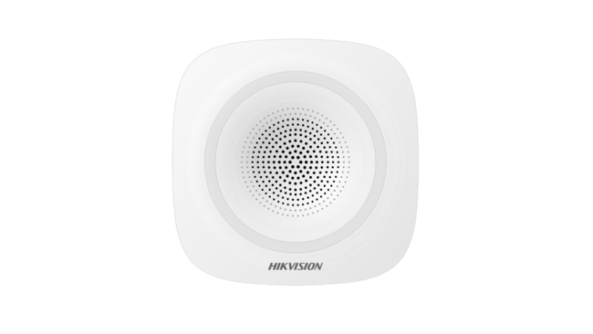 Hikvision DS-PSG-WI-868 Axhub Wireless Indoor Siren