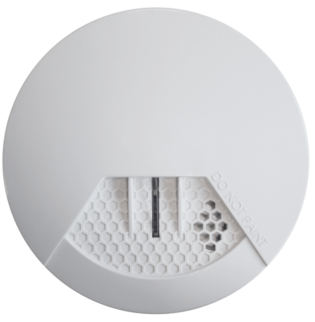 Hikvision SMOKE-WE Pyronix Smoke Detector