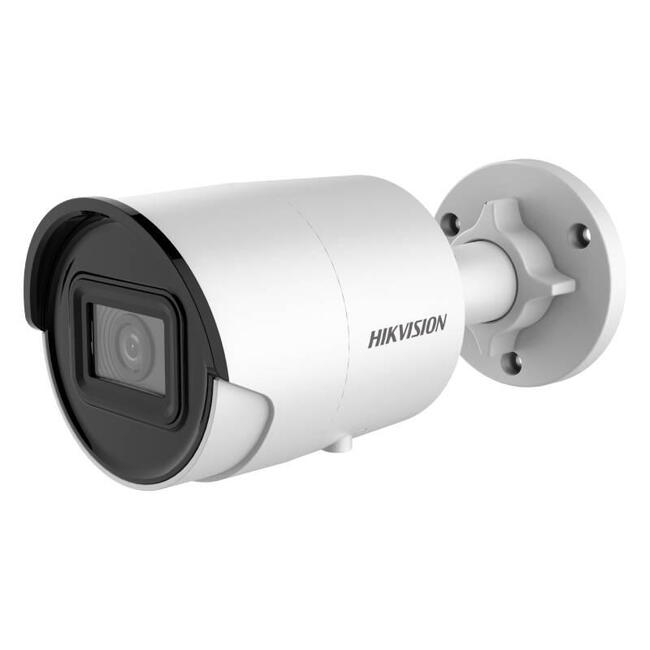 Hikvision DS-2CD2086G2-IU 8MP 4mm PoE