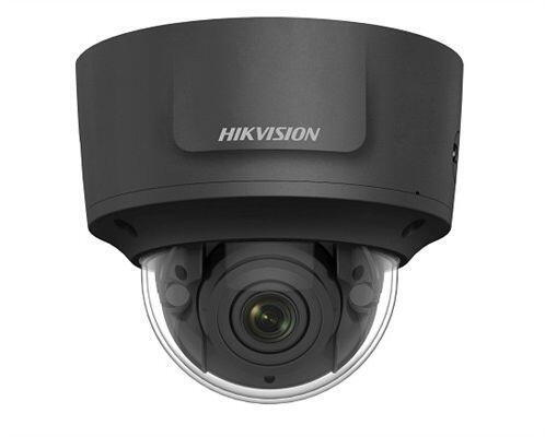 Hikvision DS-2CD2745FWD-IZS 4MP 2,8-12mm Motorzoom PoE BLACK