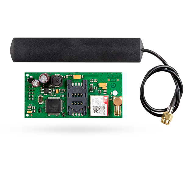 JA-190Y GPRS / GSM transmitter for JA-100K