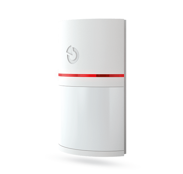 JA-152P Wireless PIR Detector WHITE