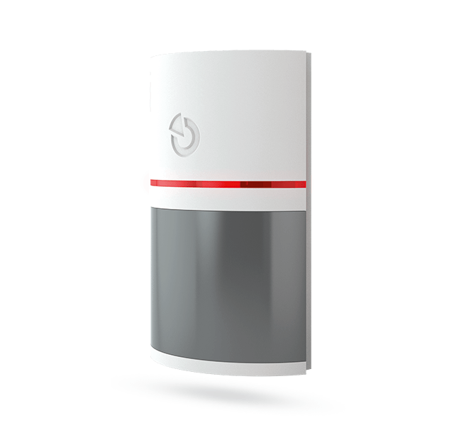 JA-152P (G) Wireless PIR Detector GRAY
