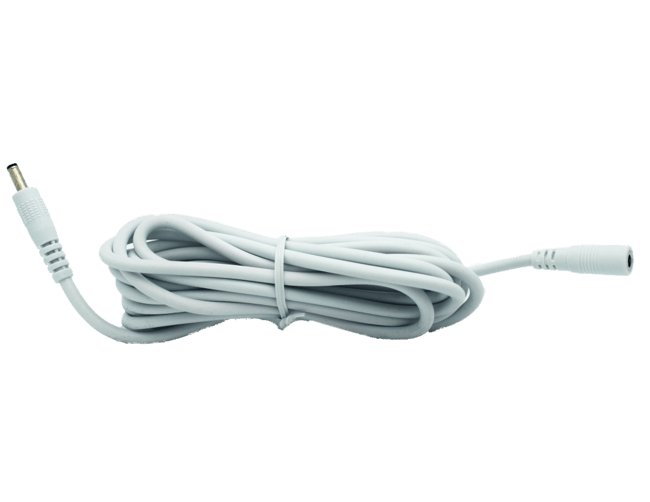 Foscam 5V Power Extension Cable 3m White