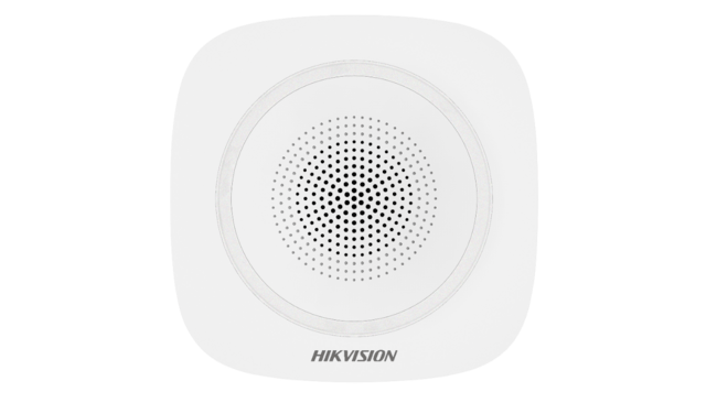 Hikvision DS-PS1-I-WE AX Pro Wireless Internal Sounder