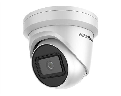 Hikvision DS-2CD2365FWD-I 6MP 2.8mm PoE - DEMO