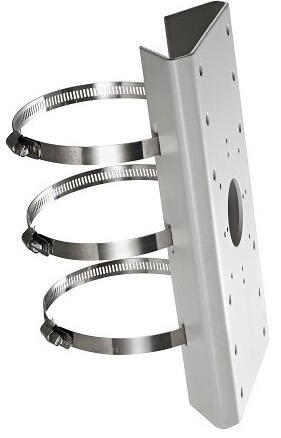 HIKVISION DS-1275ZJ Pole Bracket