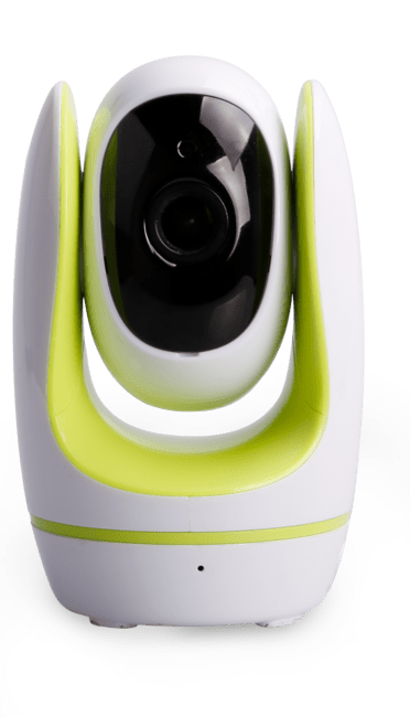 Fosbaby HD Green