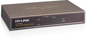 TP-Link TL-SF1008P Switch PoE