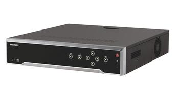Hikvision DS-7732NI-K4/16P 32 Channel IP NVR PoE