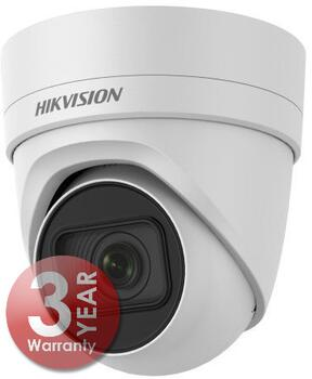 Hikvision DS-2CD2H35FWD-IZS 3MP Darkfigther MotorZoom PoE
