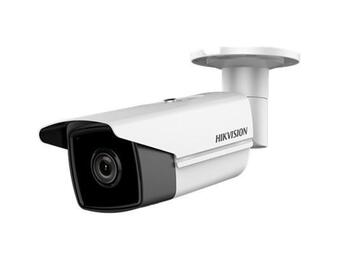 Hikvision DS-2CD2T85FWD-I8 8MP 4K 4mm PoE