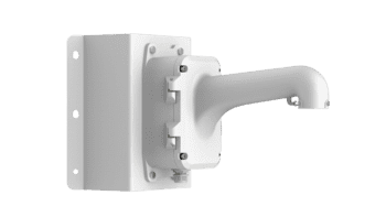 Hikvision DS-1604ZJ-BOX-CORNER Bracket