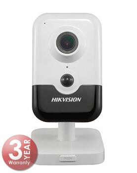 Hikvision DS-2CD2455FWD-IW 5MP 2,8mm EXIR PoE WiFi