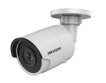 Hikvision DS-2CD2045FWD-I 4MP 6mm Darkfighter PoE