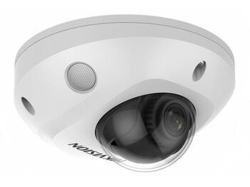 Hikvision DS-2CD2543G0-IWS 4MP 2,8mm PoE WiFi
