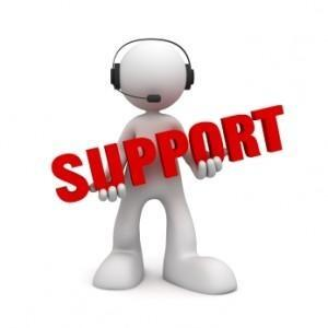 20 minutes Remotesupport(only IPcam-shop.dk products)