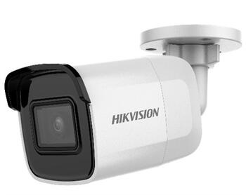 Hikvision DS-2CD2065FWD-I 6MP 6mm Darkfigther PoE