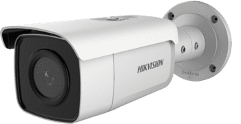 HIKVISION DS-2CD2T65FWD-I5 6MP 2.8mm Darkfighter PoE