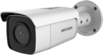 Hikvision DS-2CD2T46G1-2l 4MP 2.8mm AcuSense PoE