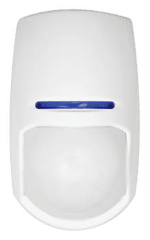 Hikvision DS-PD2-P10P-W Axhub Wireless Indoor PIR Detector