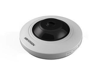 Hikvision DS-2CD2955FWD-IS 5MP Fisheye PoE