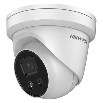 Hikvision DS-2CD2386G2-IU 8MP 4mm AcuSense PoE