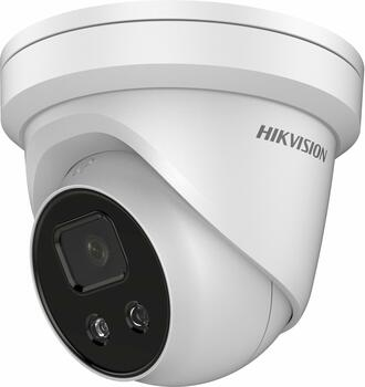 Hikvision DS-2CD2346G2-I 4MP 2.8mm AcuSense PoE