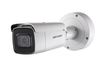 Hikvision DS-2CD2665FWD-IZS 6MP 2.8-12mm Motorzoom PoE