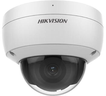 Hikvision DS-2CD2163G0-IU 6MP 4mm PoE