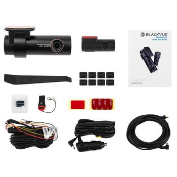 BlackVue DR900X-2CH 32GB 8MP Dashcam