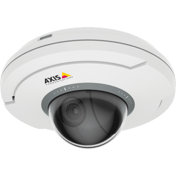 AXIS M5065(Z-Wave) 2MP 5x Zoom PTZ PoE