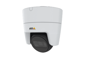 AXIS M3116-LVE 4MP 2.4mm PoE