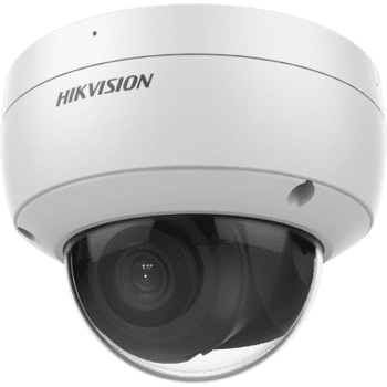Hikvision DS-2CD2186G2-ISU 8MP AcuSense PoE