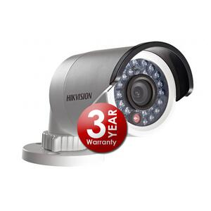 Hikvision DS-2CD2042WD-I 4MP PoE 4mm