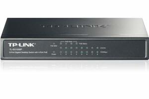 TP-Link TL-SG1008P Gigabit Switch PoE