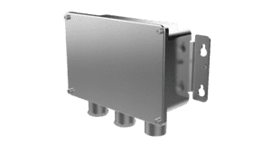 Hikvision DS-1284ZJ-M junction box stainless steel