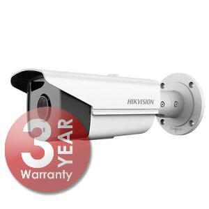 Hikvision DS-2CD4A26FWD-IZ Darkfigther 2.8-12mm LPR 2MP