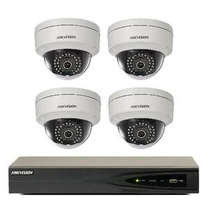 Hikvision HD Kit PoE 2142 E 4.4.4 FB