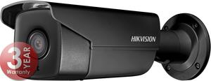 HIKVISION DS-2CD2T35FWD-I5 3MP PoE BLACK 2,8mm Darkfighter