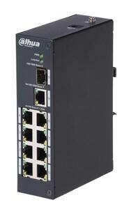 Dahua PFS3110-8P-96 8port PoE Switch