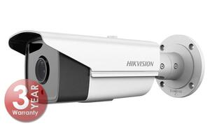 Hikvision DS-2CD4A25FWD-IZS 2MP Motorzoom (2,8 - 12mm) Lightfighter PoE