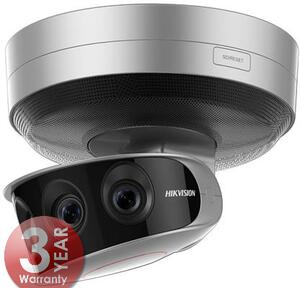 Hikvision DS-2CD6A64F-IHS/NFC 24MP Panorama