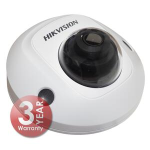 Hikvision DS-2CD2535FWD-IS 3MP 4mm EXIR PoE